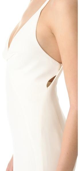 Calvin Klein Collection Nuri Gown