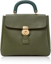 Burberry The Portrait Leather Tote