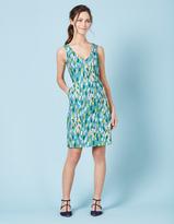 Boden Textured Emma Dress
