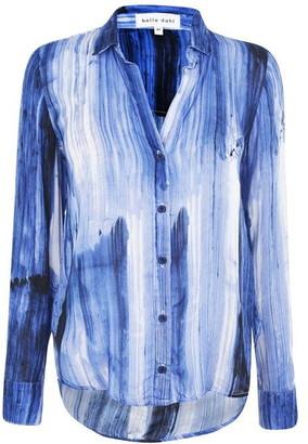 Bella Dahl Bella Flowy Shirt