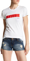 Junk Food Clothing Red Tape Tee