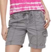 Sonoma Goods For Life Women's SONOMA Goods for Life Ultra Breathable Bermuda Shorts