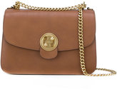 Chloé Mily shoulder bag - women - Leather/Suede - One Size