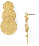 Stephanie Kantis Ruler Earrings