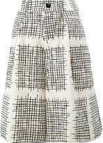 Toogood - The Tinker shorts - women - Cotton - 4
