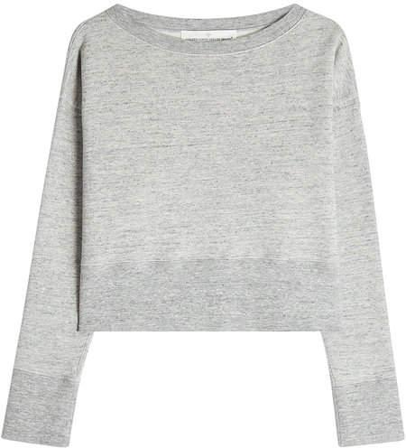 Golden Goose Cotton Sweatshirt