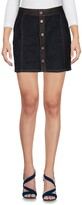 Pepe Jeans Denim skirts - Item 42588672