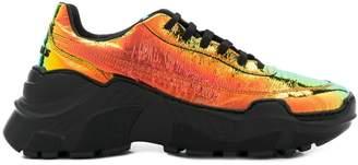 Joshua Sanders Zenithh platform sneakers
