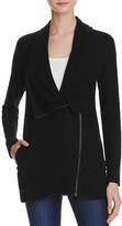 Nation Ltd. Lacey Knit Jacket