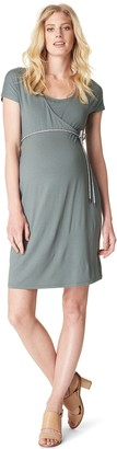 Noppies Women's Maternity Damen Nursing Dress Beitske