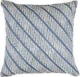 Dransfield and Ross Mingo Batik Pillow
