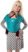 Moby® Wrap Evolution Baby Carrier in Teal