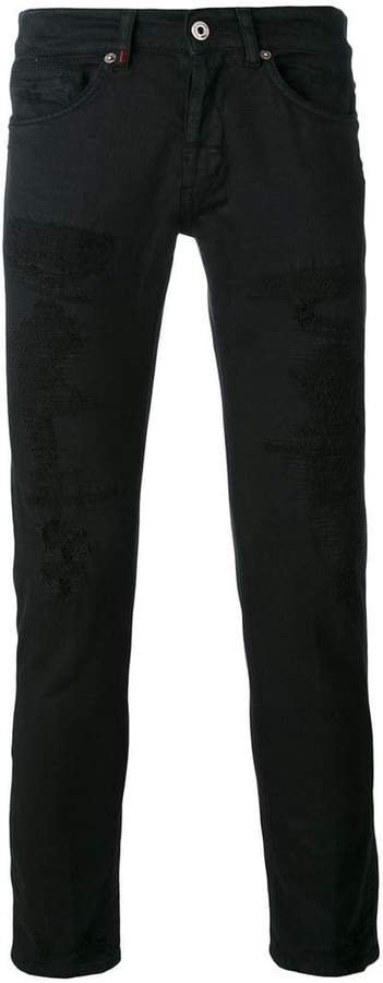 Dondup George trousers