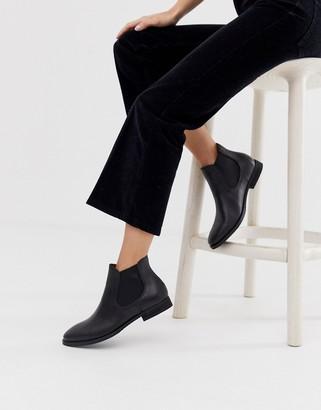 Selected Beathe chelsea boots