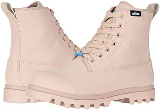 Native Johnny Treklite (Chameleon Pink) Women's Boots