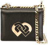 DSQUARED2 small 'DD' shoulder bag