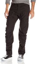 G Star Men's Powell Solar 3D Tapered Fit Pant Overdye