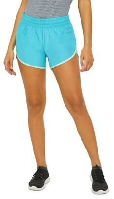 Athletic Works Women's Plus Size Active Running Shorts