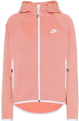 Nike Cotton blend track jacket