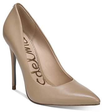 Sam Edelman Women's Danna Pointed Toe High-Heel Pumps
