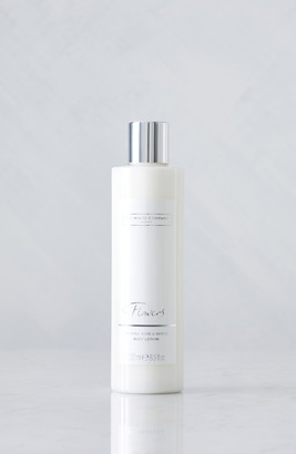 The White Company Flowers Body Lotion