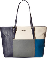 Nine West Color Coding Tote
