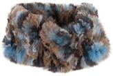 Martine et Bonal Fur Headband
