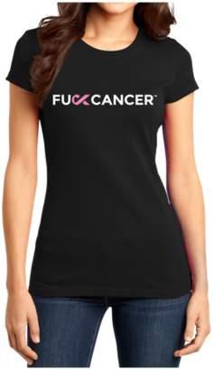 M.Gemi M. Gemi X F Cancer Womens T-Shirt