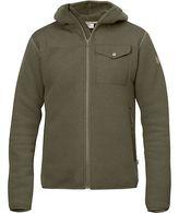 Fjäll Räven Singi Fleece Hooded Jacket - Men's