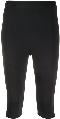 Styland Cropped Leggings