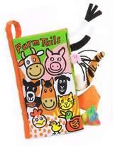 Jellycat Farm Tails 8