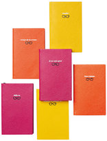 Smythson Varham Panama Notebook Box Set, Multi