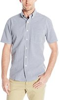 Jack Spade Men's Caulfield Gingham Short-Sleeve Button-Front Shirt