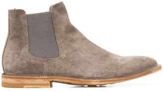Officine Creative Steple 5 pull-on boots