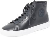 Tory Burch Nola High Top Sneakers