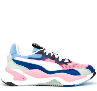 Puma RS-2K Internet Exploring low-top sneakers