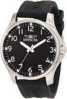 Invicta Men's 11397 Specialty Dial Polyurethane Watch