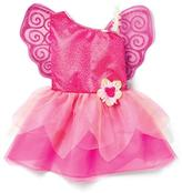 Avon Living Fanciful Fairy Dress with Wings