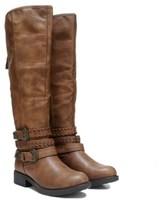 Madden-Girl Women's Carrage Boot
