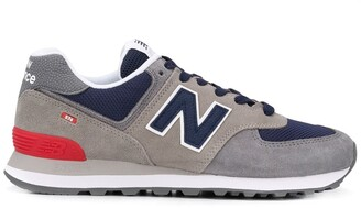 New Balance low top 574 Classic sneakers