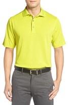 Bobby Jones Men's Xh2O Pique Stretch Golf Polo