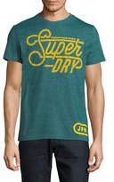 Superdry Premium Grade Cotton T-Shirt