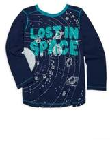 Hatley Toddler's, Little Boy's & Boy's Lost In Space Long-Sleeve Tee
