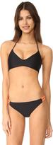 Basta Surf Zunzal Reversible Bungee Bikini Top