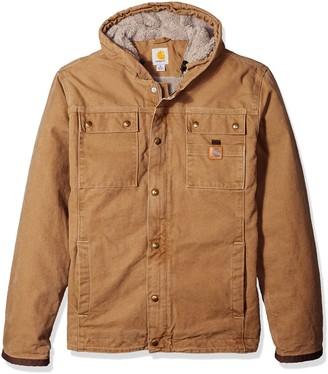 Carhartt Men's Big & Tall Bartlett Jacket