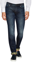 BLK DNM Feded Slim Fit Jeans