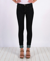 Henry & Belle Twilight High-Waist Skinny Jeans - Women