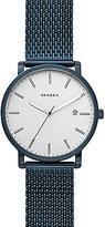 Skagen Hagen Mesh Bracelet Watch