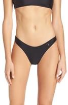 Body Glove Women's Straight Up Bikini Bottoms