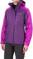 Columbia Gotcha Groovin' Jacket - Insulated (For Women)